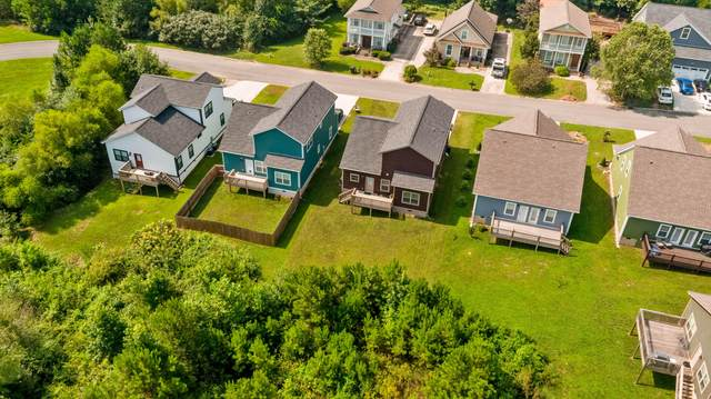186 SW Courtland Crest Drive, Cleveland, TN 37311 (#1165921) :: Realty Executives Associates