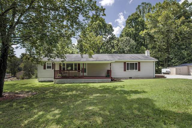 242 Sycamore Drive, Harriman, TN 37748 (#1165926) :: Cindy Kraus Group | Realty Executives Associates