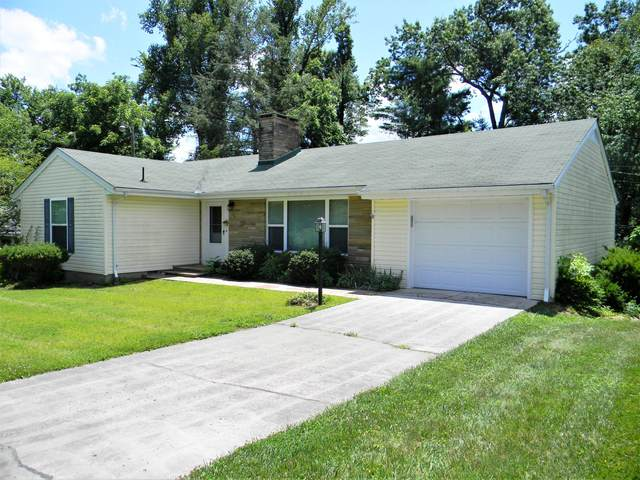 95 Maple Circle, Sparta, TN 38583 (#1165930) :: Billy Houston Group