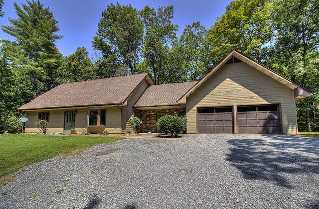 2810 Sequoia Rd, Pigeon Forge, TN 37863 (#1165931) :: A+ Team