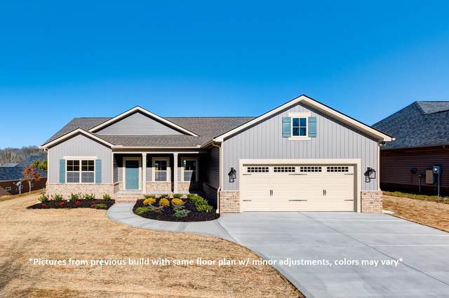 5005 Spring Creek Rd, Knoxville, TN 37996 (#1165932) :: Shannon Foster Boline Group