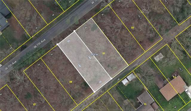 30/31 W Seventh Ave, Lenoir City, TN 37771 (#1165937) :: Billy Houston Group