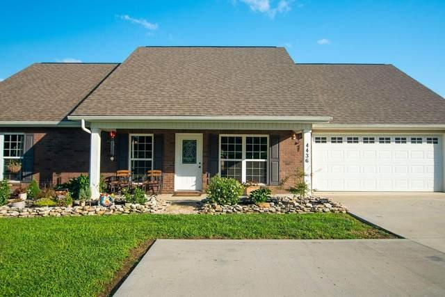4436 Morganton Rd, Maryville, TN 37801 (#1165938) :: Realty Executives Associates