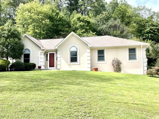 104 Mockingbird Lane, Oak Ridge, TN 37830 (#1165940) :: Shannon Foster Boline Group