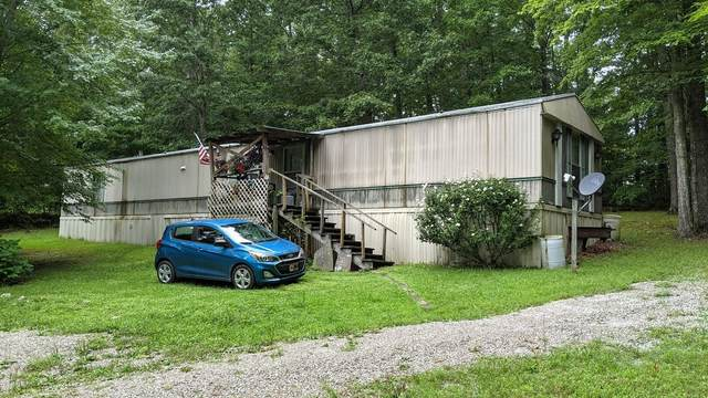 499 Trimmer Lane, Jamestown, TN 38556 (#1165958) :: JET Real Estate