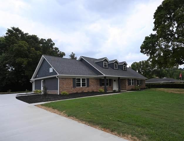 1312 Forest Drive, Morristown, TN 37814 (#1165964) :: Cindy Kraus Group | Engel & Völkers Knoxville