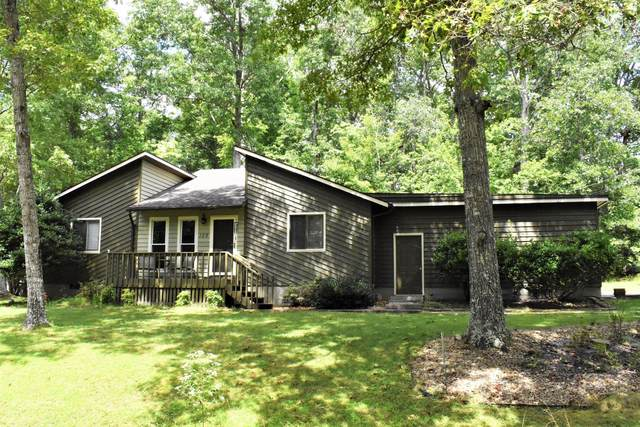 129 Norcross Rd, Fairfield Glade, TN 38558 (#1165980) :: Shannon Foster Boline Group