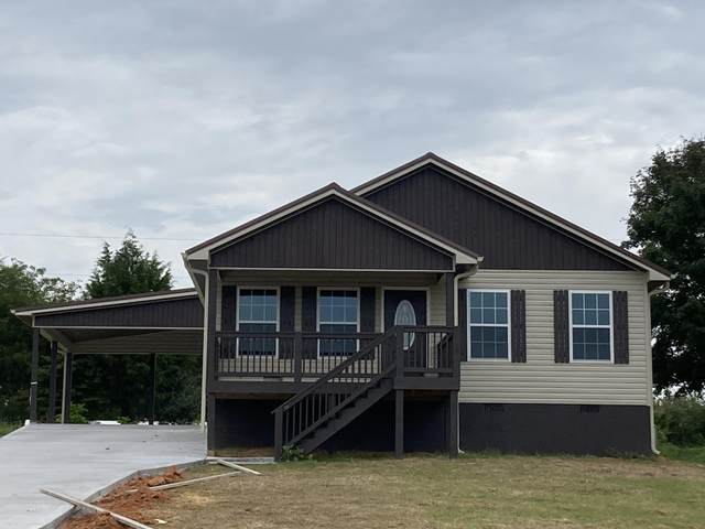 108 County Road 347, Sweetwater, TN 37874 (#1165984) :: Shannon Foster Boline Group