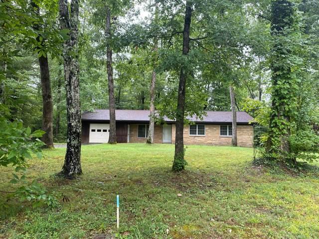 69 Laurel Drive, Sparta, TN 38583 (#1166015) :: Billy Houston Group