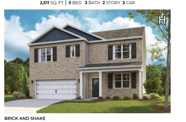 7910 Dennis Fox Lane, Knoxville, TN 37938 (#1166030) :: Shannon Foster Boline Group