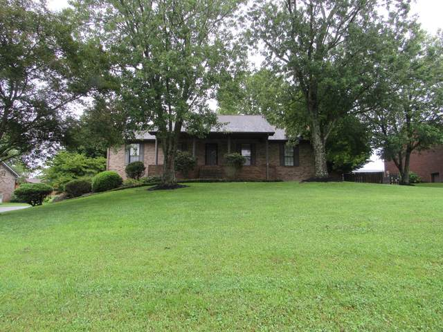 3112 Eagle Drive, Maryville, TN 37803 (#1166034) :: The Cook Team