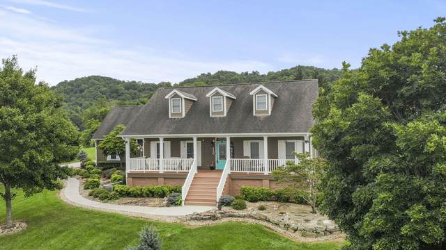 110 Montreat Court, Andersonville, TN 37705 (#1166036) :: Realty Executives Associates