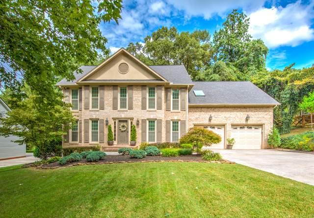 412 Dixieview Rd, Knoxville, TN 37934 (#1166046) :: Realty Executives Associates