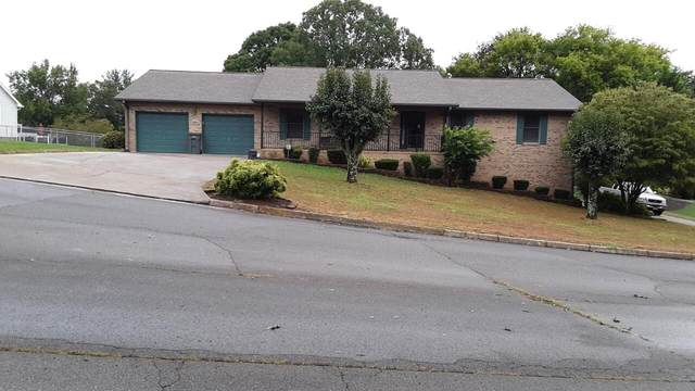 1422 Heartland Drive, Maryville, TN 37801 (#1166054) :: Cindy Kraus Group   Engel & Völkers Knoxville