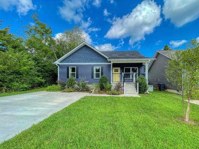 527 Balsam Drive, Knoxville, TN 37918 (#1166076) :: Realty Executives Associates