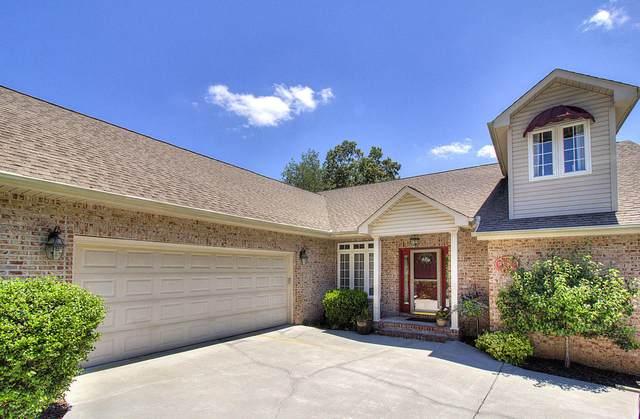 203 Tuhdegwa Lane, Loudon, TN 37774 (#1166080) :: Realty Executives Associates