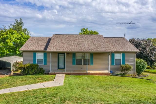 535 Alpine Circle, Talbott, TN 37877 (#1166090) :: JET Real Estate