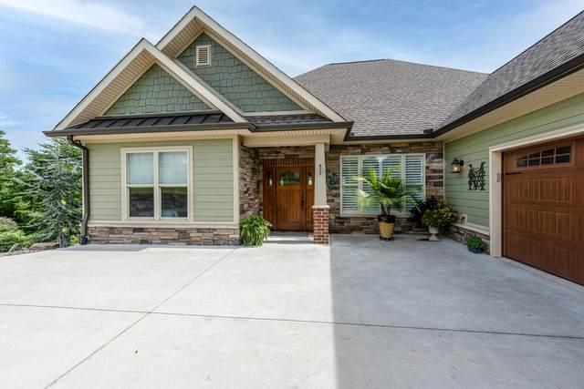115 Lake Vista Drive, Greenback, TN 37742 (#1166094) :: Shannon Foster Boline Group