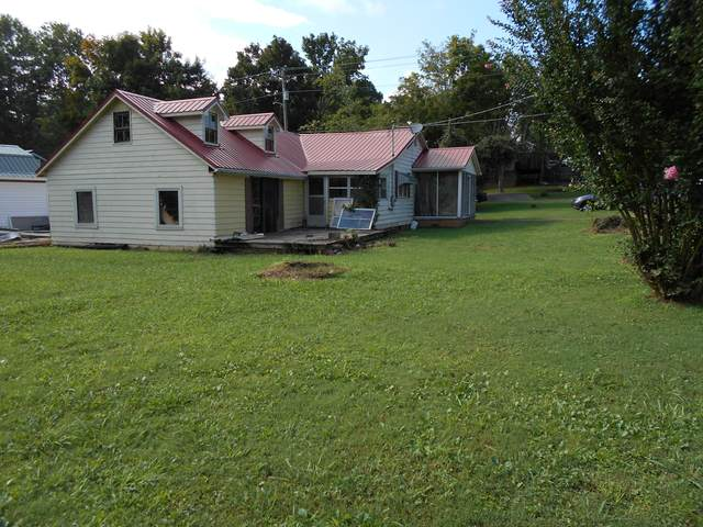 501 Oak St, Athens, TN 37303 (#1166168) :: A+ Team