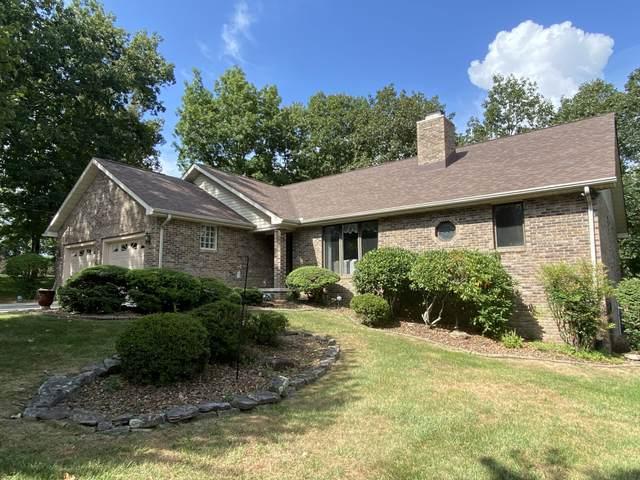 44 Walden Ridge Terrace, Fairfield Glade, TN 38558 (#1166172) :: Billy Houston Group