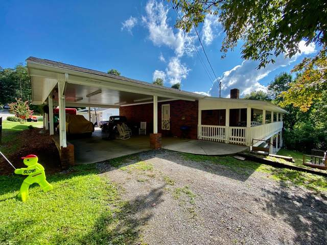 2531 Highland Park Drive, Pigeon Forge, TN 37863 (#1166182) :: The Terrell-Drager Team
