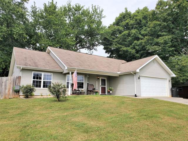 2021 Highland Rd, Maryville, TN 37801 (#1166220) :: Shannon Foster Boline Group