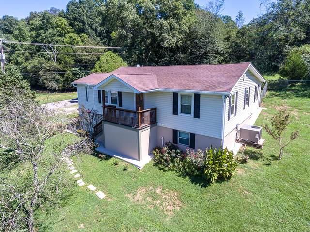 1192 Lakeview Rd, Lenoir City, TN 37772 (#1166227) :: Catrina Foster Group