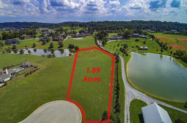 3775 Edgewater Way, Louisville, TN 37777 (#1166243) :: Shannon Foster Boline Group