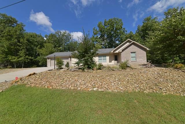 21 Ivydale Lane, Fairfield Glade, TN 38558 (#1166272) :: Cindy Kraus Group | Engel & Völkers Knoxville