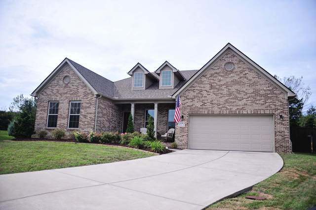 1990 Piperton Lane, Knoxville, TN 37931 (#1166276) :: Shannon Foster Boline Group
