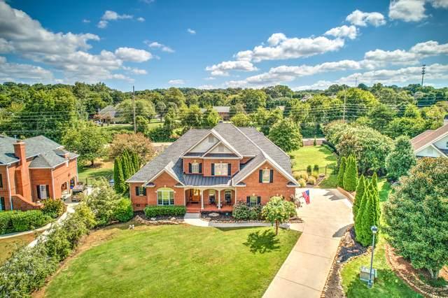 10600 Lakecove Way, Knoxville, TN 37922 (#1166290) :: Realty Executives Associates