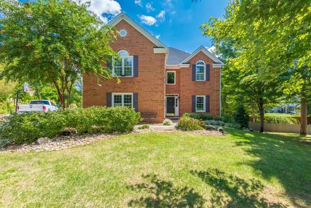 600 Woodedge Lane, Knoxville, TN 37934 (#1166291) :: Realty Executives Associates