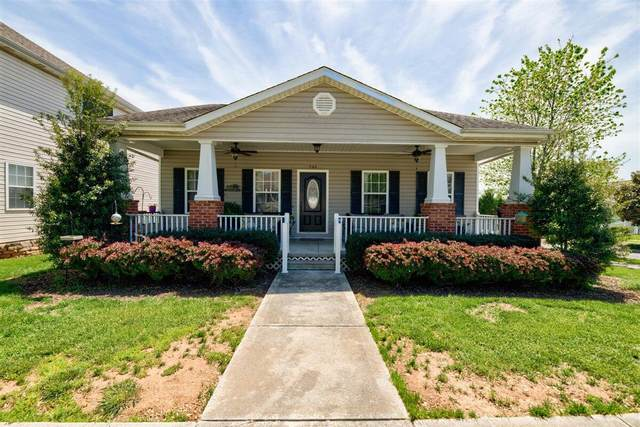 702 Stratford Ave, Sweetwater, TN 37874 (#1166295) :: The Cook Team