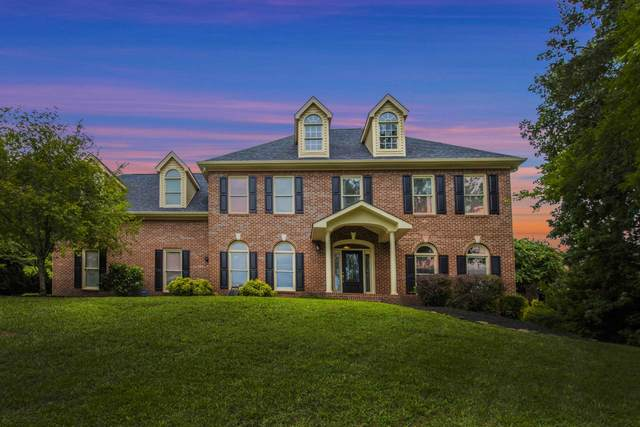 902 Shade Tree Lane, Knoxville, TN 37922 (#1166301) :: The Cook Team