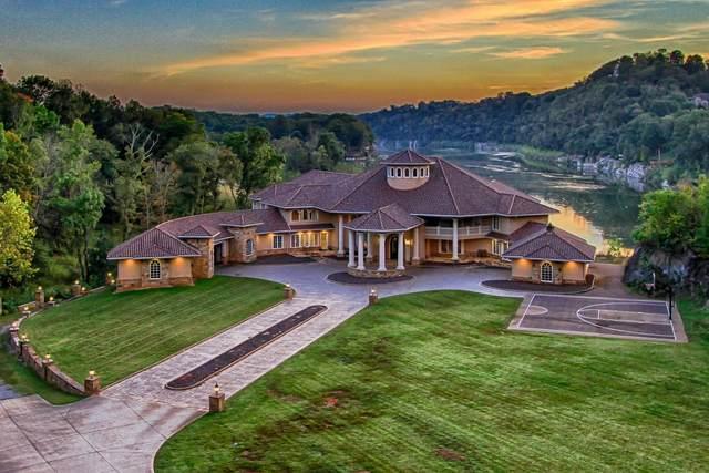 153 Jamestown Drive, Piney Flats, TN 37686 (#1166323) :: Cindy Kraus Group | Engel & Völkers Knoxville