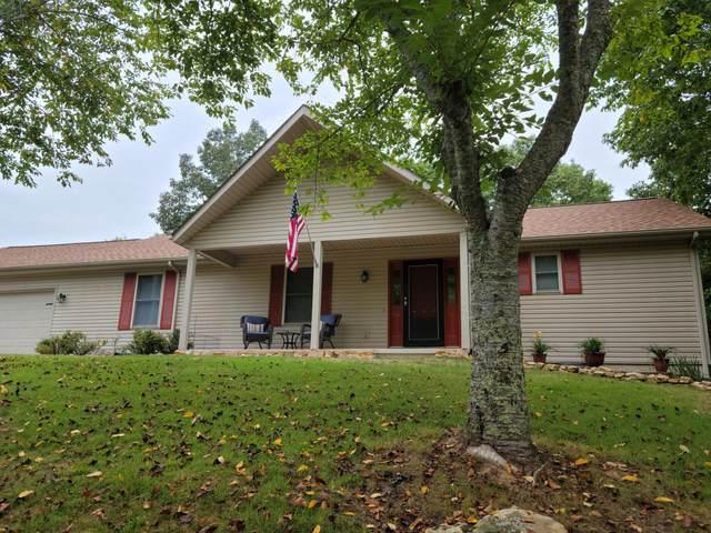 27 Ivydale Lane, Crossville, TN 38558 (#1166325) :: Cindy Kraus Group | Engel & Völkers Knoxville