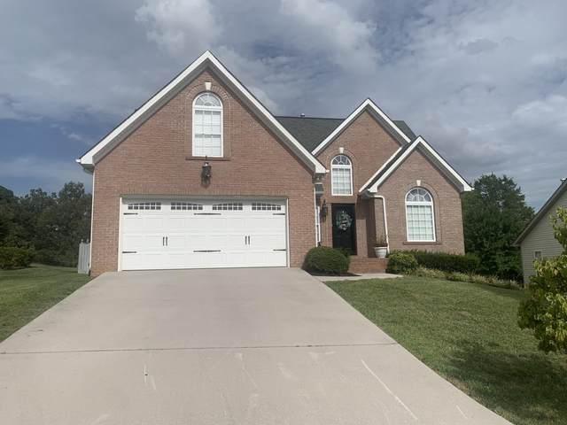 7708 Vista View Lane, Knoxville, TN 37924 (#1166334) :: Realty Executives Associates
