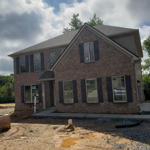 4510 French Lace Lane, Knoxville, TN 37918 (#1166336) :: JET Real Estate