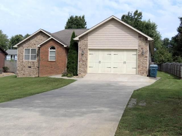 149 Shoreline Drive, Crossville, TN 38555 (#1166352) :: Billy Houston Group