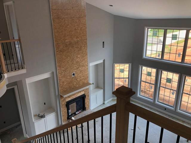 1523 Ridge Climber Rd, Knoxville, TN 37922 (#1166357) :: Shannon Foster Boline Group