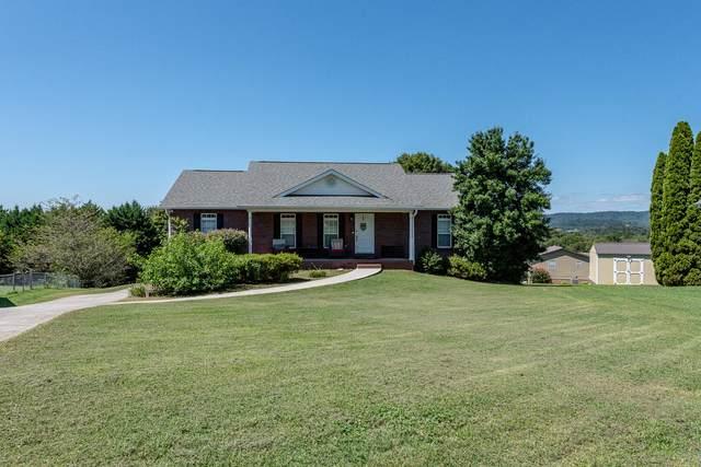 4009 Samuel Circle, Maryville, TN 37804 (#1166366) :: Shannon Foster Boline Group