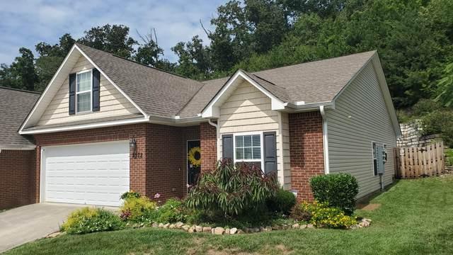 7072 Pemmbrooke Shire Lane, Knoxville, TN 37909 (#1166396) :: Realty Executives Associates