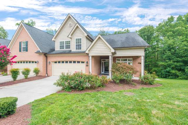 4612 Topsail Way, Knoxville, TN 37918 (#1166414) :: Catrina Foster Group