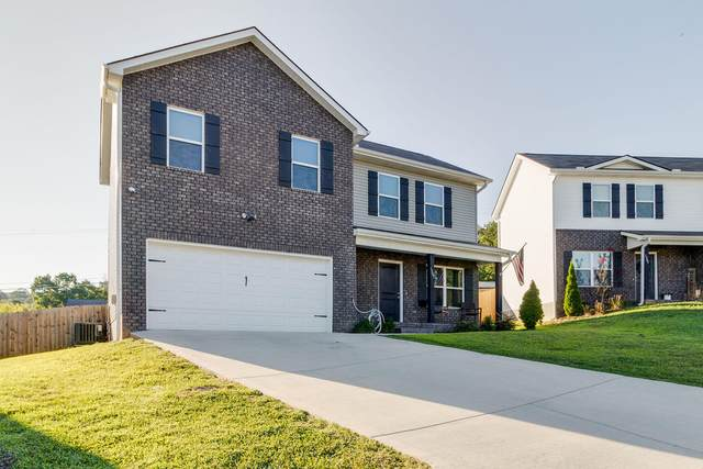 1309 Zamora Lane, Knoxville, TN 37912 (#1166415) :: The Cook Team