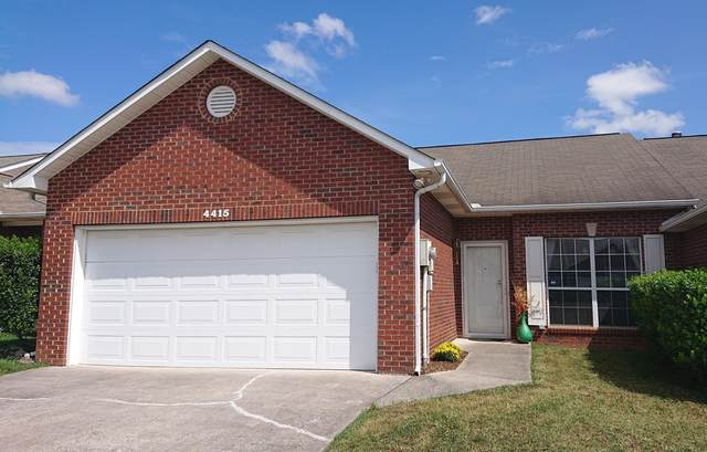 4415 Bonnywood Way, Knoxville, TN 37912 (#1166417) :: Shannon Foster Boline Group