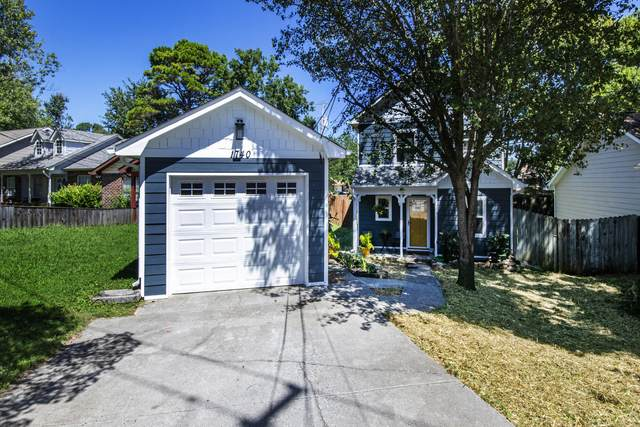 1740 Woodpointe Drive, Knoxville, TN 37931 (#1166426) :: Realty Executives Associates