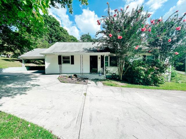 2620 Woods Smith Rd, Knoxville, TN 37921 (#1166447) :: Catrina Foster Group