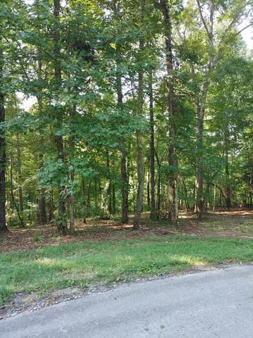 212 Amohi Trace, Loudon, TN 37774 (#1166490) :: The Cook Team