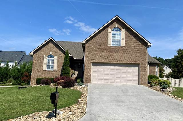 11601 Loblolly Lane, Knoxville, TN 37934 (#1166512) :: Shannon Foster Boline Group