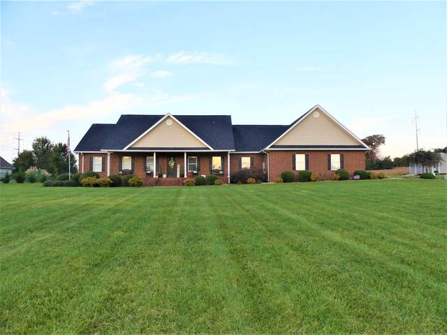 304 County Road 545, Englewood, TN 37329 (#1166524) :: Shannon Foster Boline Group